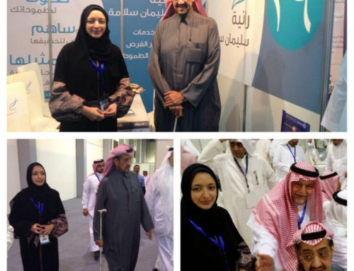 الأمير تركي بن عبدالله الفيصل أثناء التصويت في الانتخابات